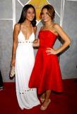 """Emmanuelle Chriqui & Jenna Dewan @ """"Step Up Premiere"""" August 7, 2006"""