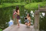Vika & Karina in Reflection15hcdwk1b7.jpg