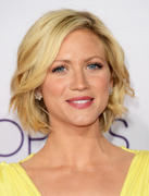Brittany Snow - 39th Annual People's Choice Awards in LA 01/09/13