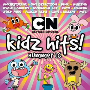 Va-Cartoon Network Kidz Hits 16