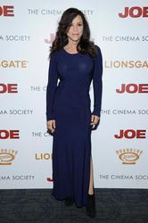"Rosie Perez - Attends The Screening of ""Joe"" (4/9/14)"