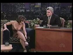Free Full Download alyssa milano peeing on jay leno -