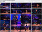 Lacey Schwimmer -- Dancing with the Stars (2011-04-05)