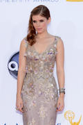 Kate Mara - 64th Primetime Emmy Awards in Los Angeles 09/23/12
