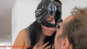 Under My Princess/Femdomuncut: cats Games 05