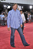 "Kevin Sorbo @ ""Get Smart"" Premiere in L.A. - June 16, 2008"