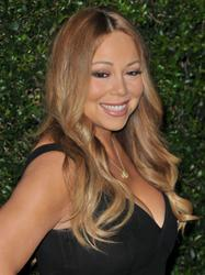 Mariah Carey - Hallmark Channel & Hallmark Movies & Mysteries 2015 TCA Summer Press Tour (29 July 2015)