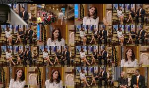 Ashley Greene - Live! With Kelly & Michael [11-15-12] (1080i)
